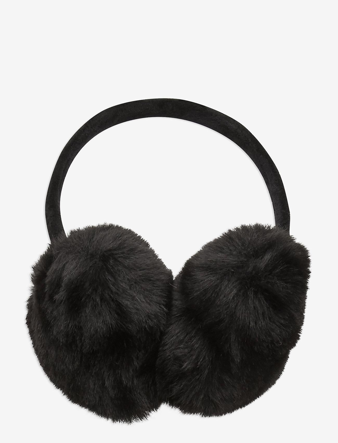 Petit by Sofie Schnoor - Ear Warmer - huer - black - 0
