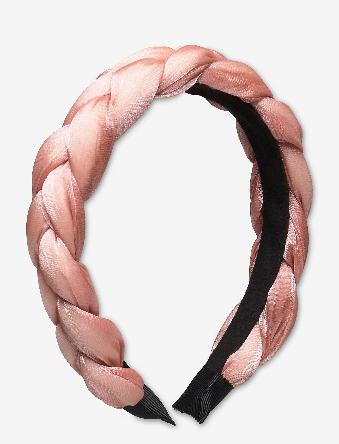 Petit by Sofie Schnoor - Hair acc - håraccessories - rose - 0