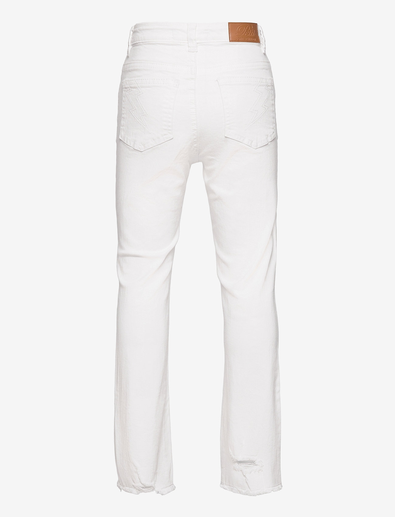 Petit by Sofie Schnoor - Pants - jeans - off white - 1
