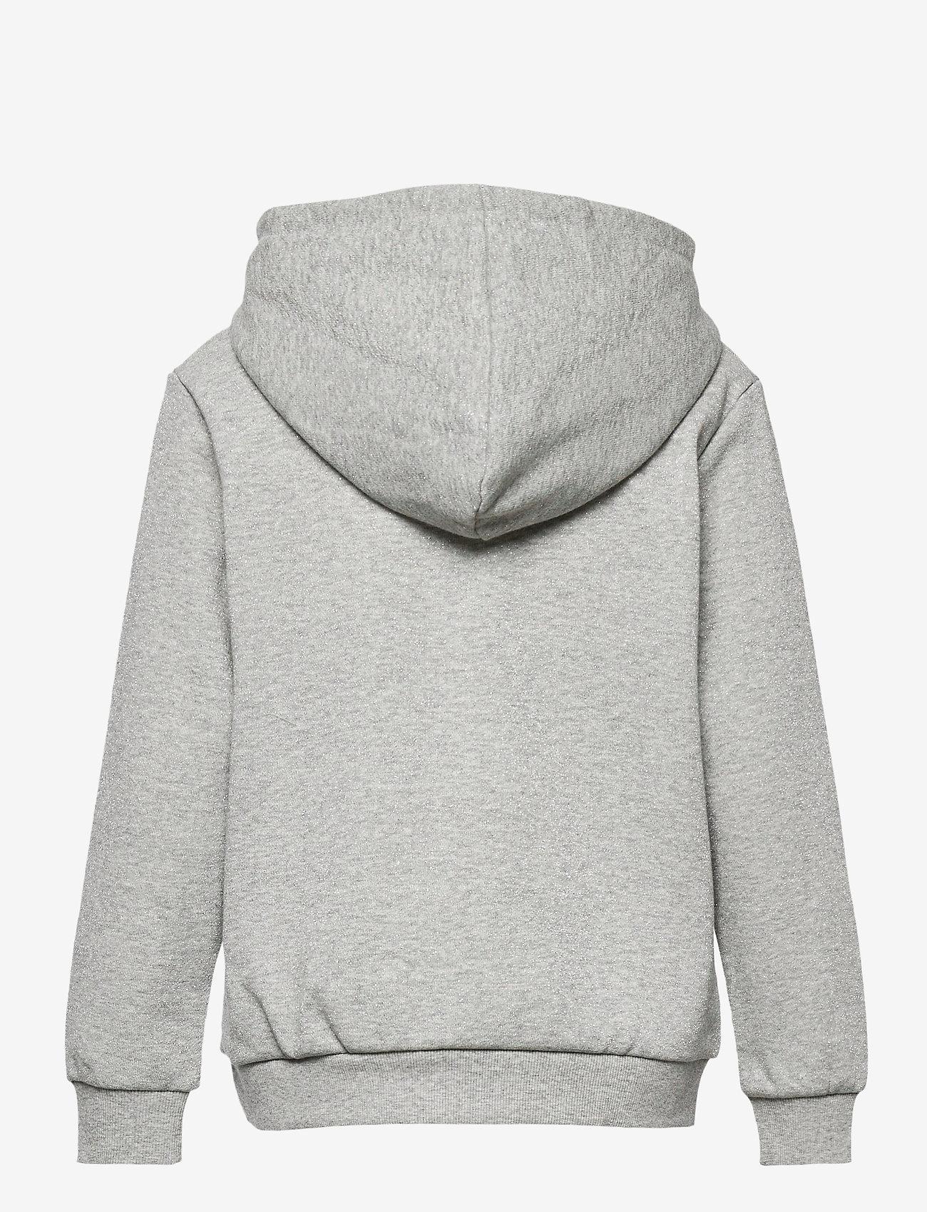 Petit by Sofie Schnoor - Sweat - hoodies - grey melange - 1
