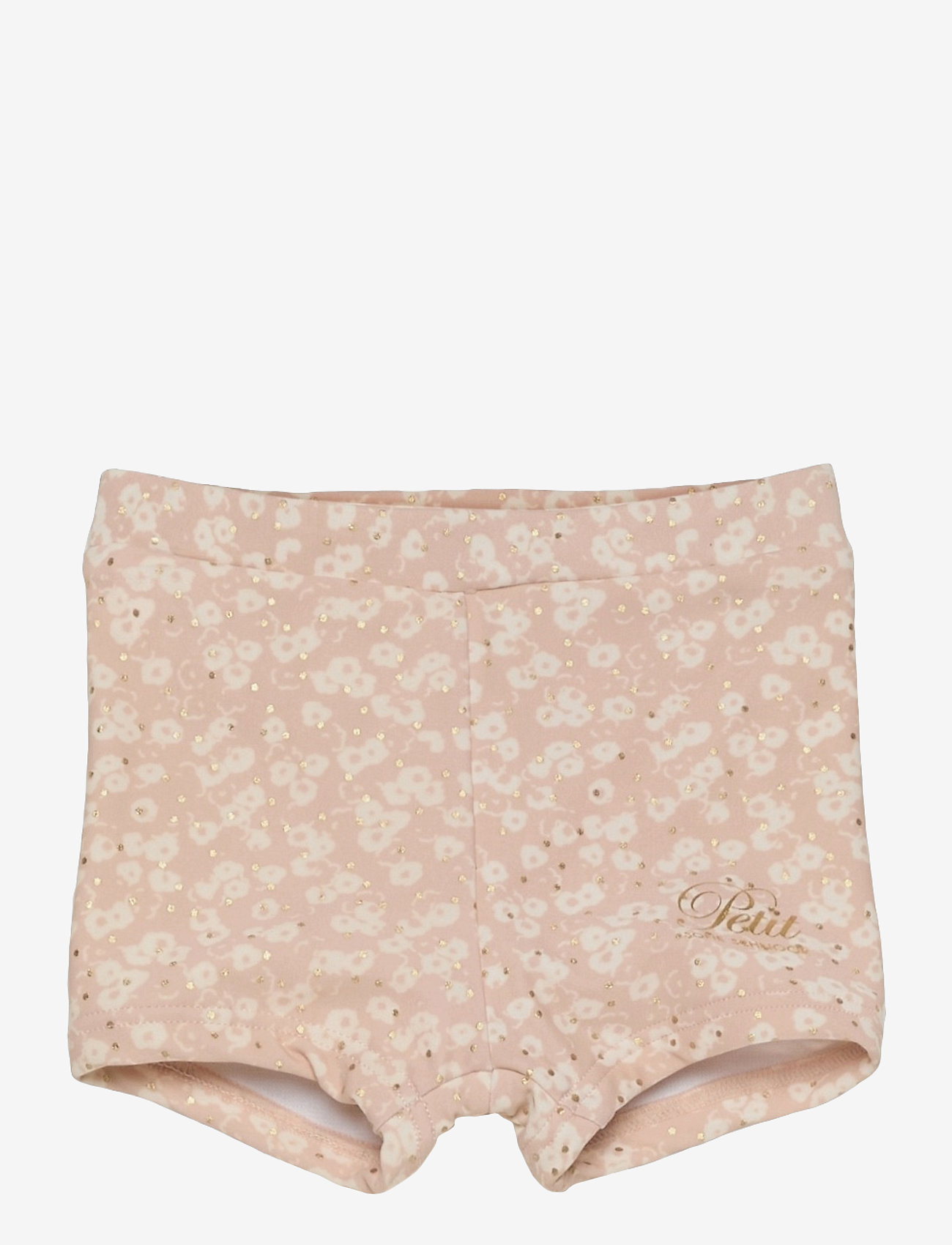 Petit by Sofie Schnoor - Swim pants - badehosen - light rose - 0