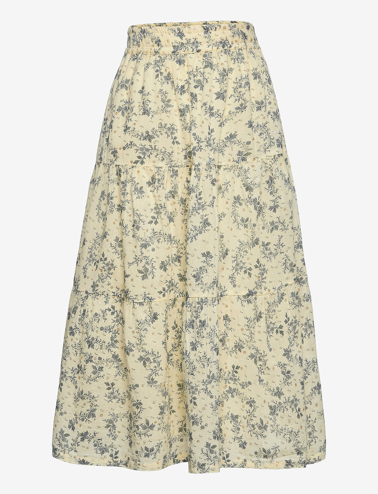 Petit by Sofie Schnoor - Skirt - röcke - white - 0