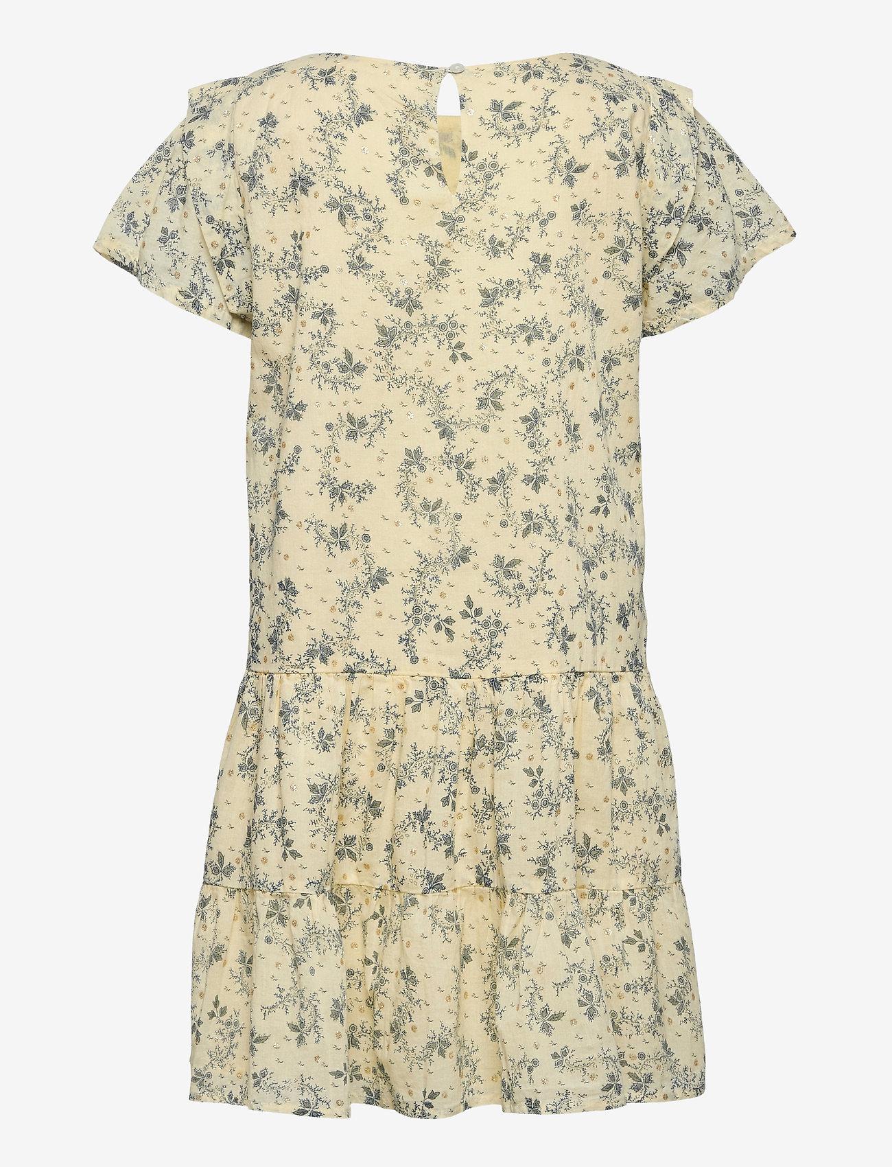 Petit by Sofie Schnoor - Dress - kleider - white - 1