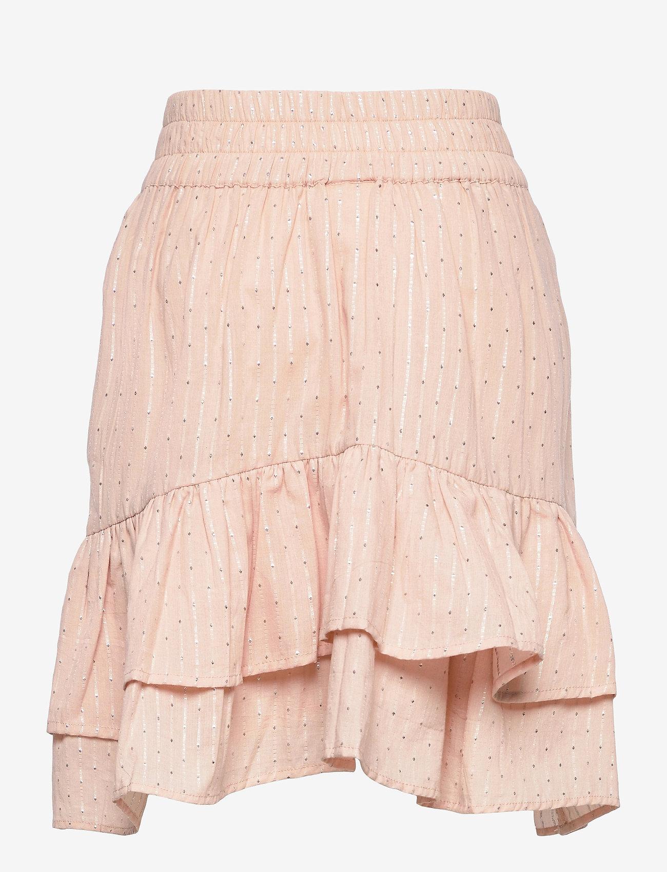 Petit by Sofie Schnoor - Skirt - röcke - light rose - 1