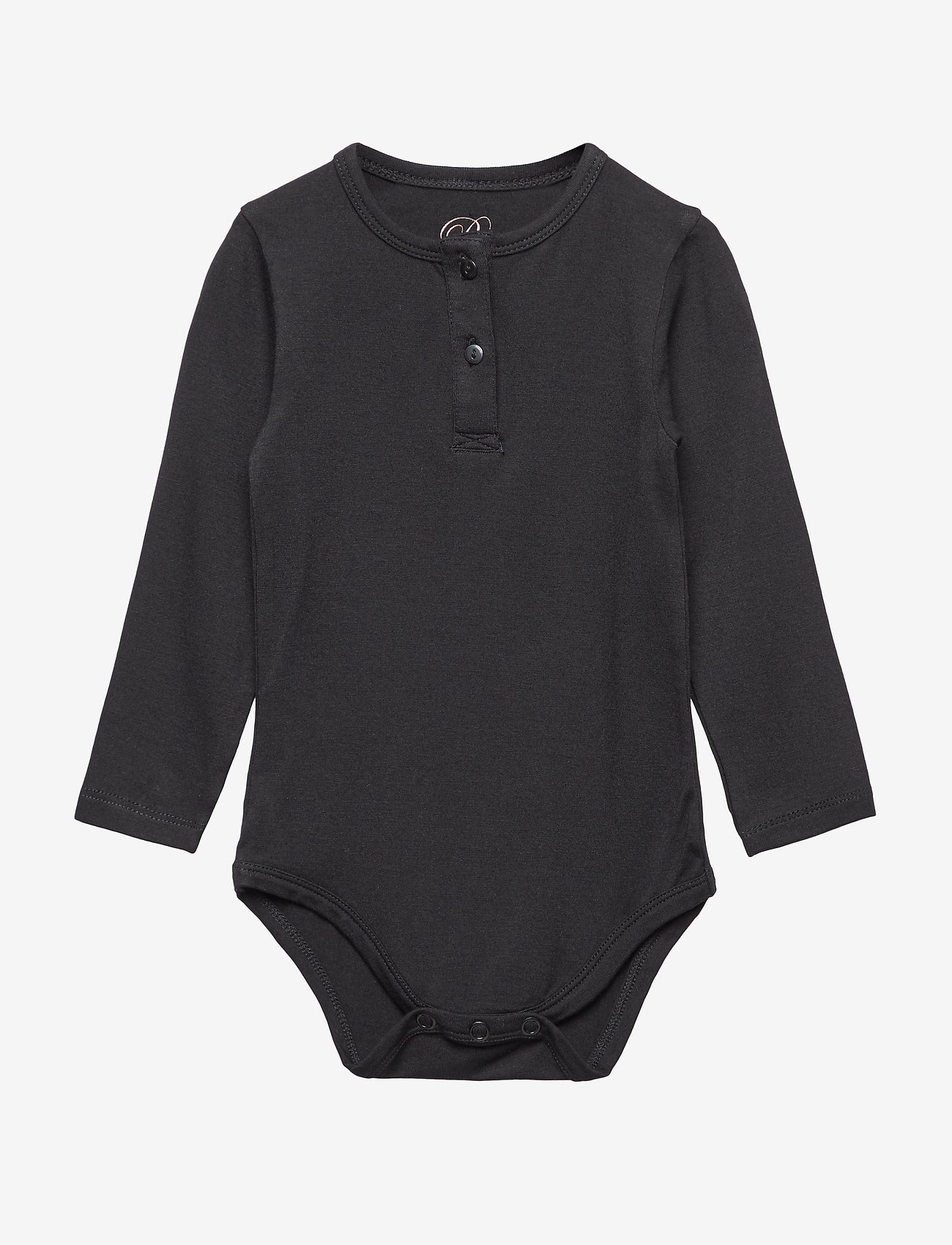 Petit by Sofie Schnoor - Body - manches longues - black - 0