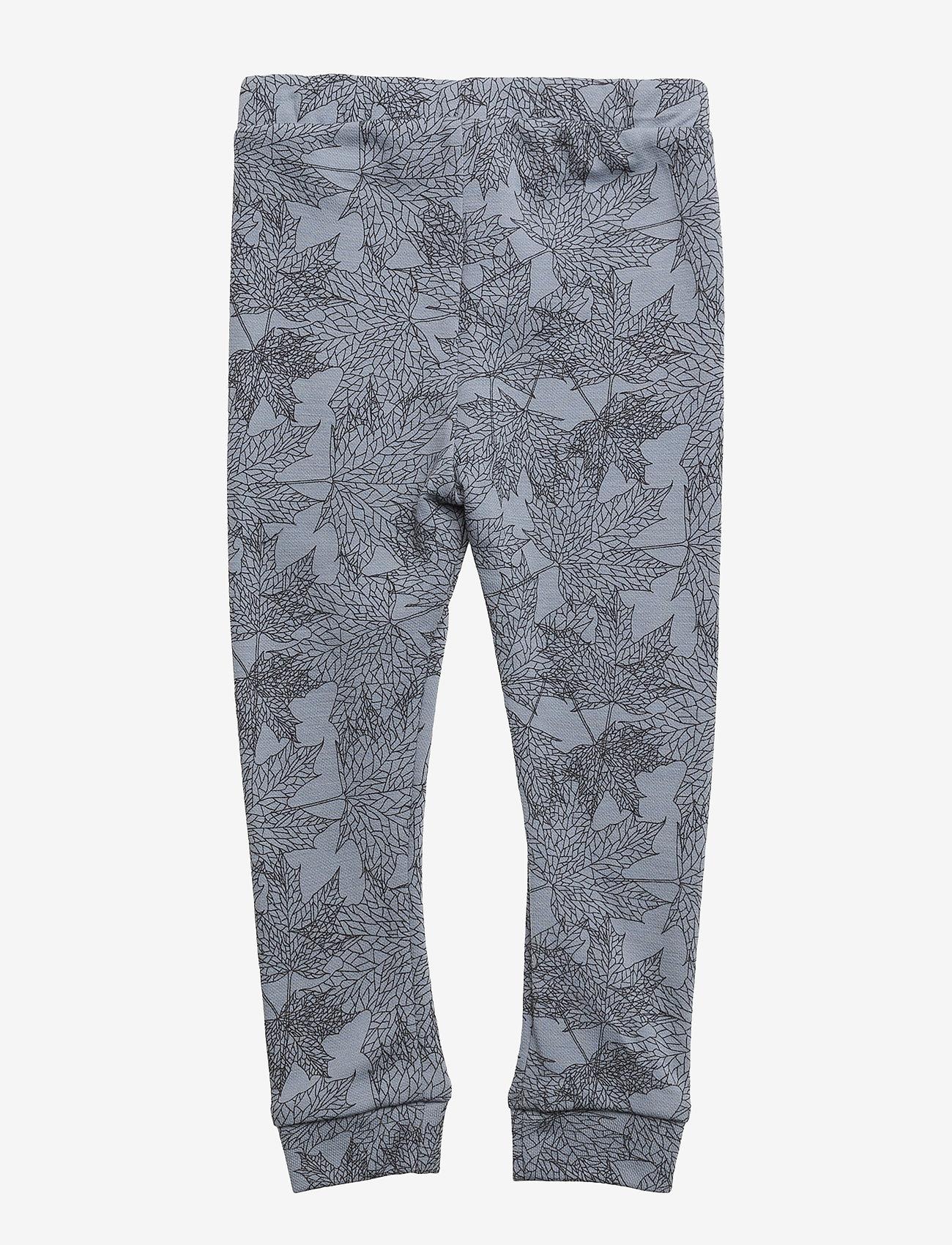 Petit by Sofie Schnoor - Pants - pantalons - mist - 1