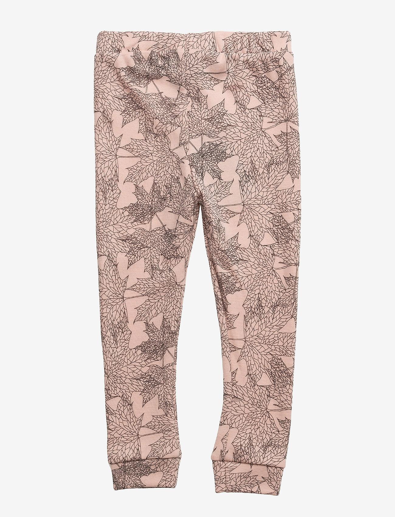 Petit by Sofie Schnoor - Pants - pantalons - cameo rose - 1