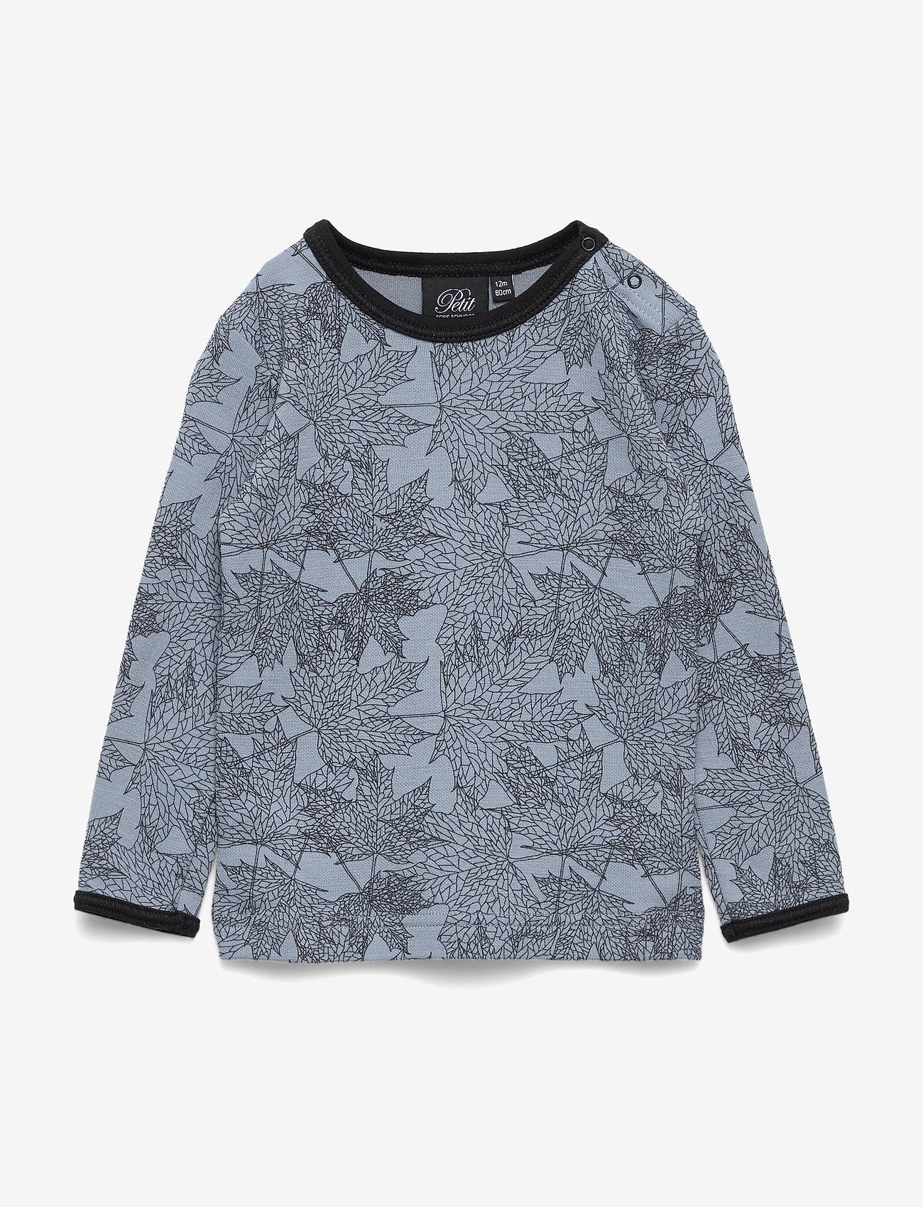 Petit by Sofie Schnoor - T-shirt - langærmede t-shirts - mist - 0