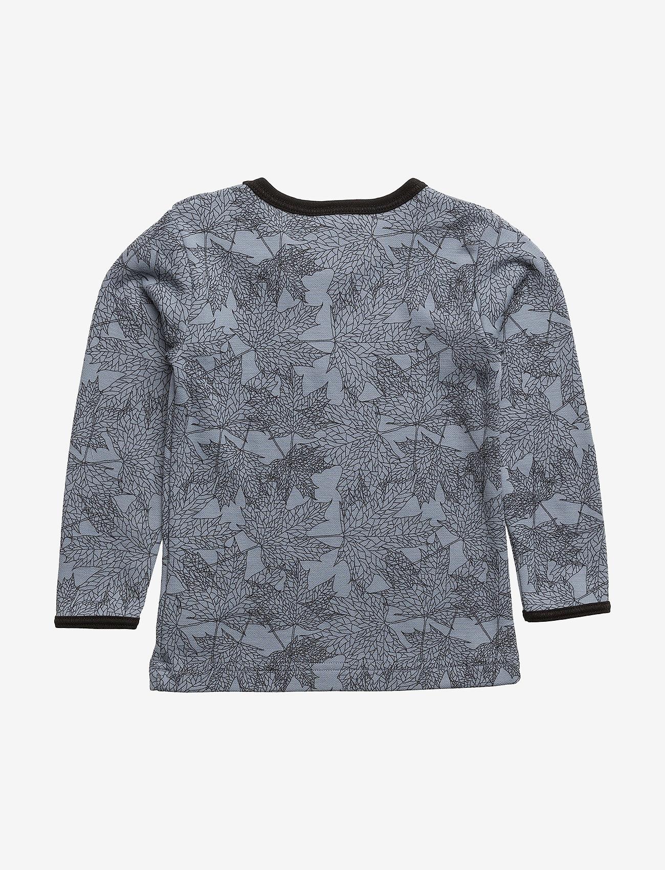 Petit by Sofie Schnoor - T-shirt - langærmede t-shirts - mist - 1