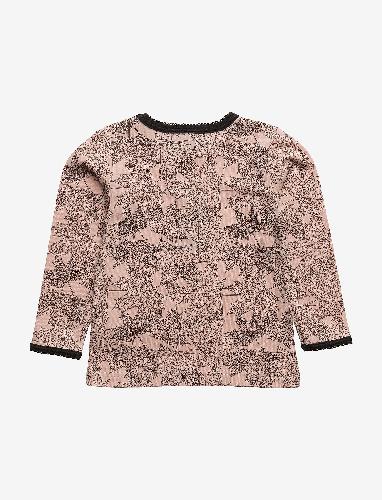 Petit by Sofie Schnoor - T-shirt - langærmede t-shirts - cameo rose - 1