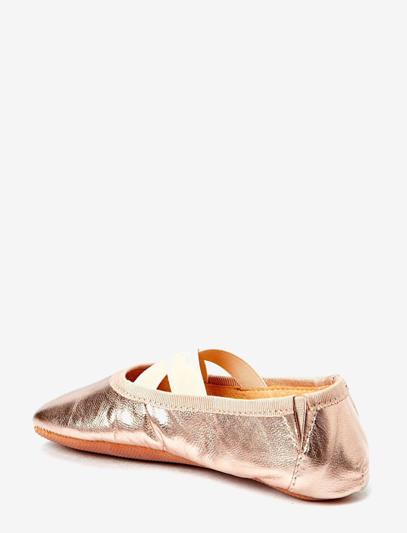 Petit by Sofie Schnoor - Indoor shoe - hausschuhe - peach - 1