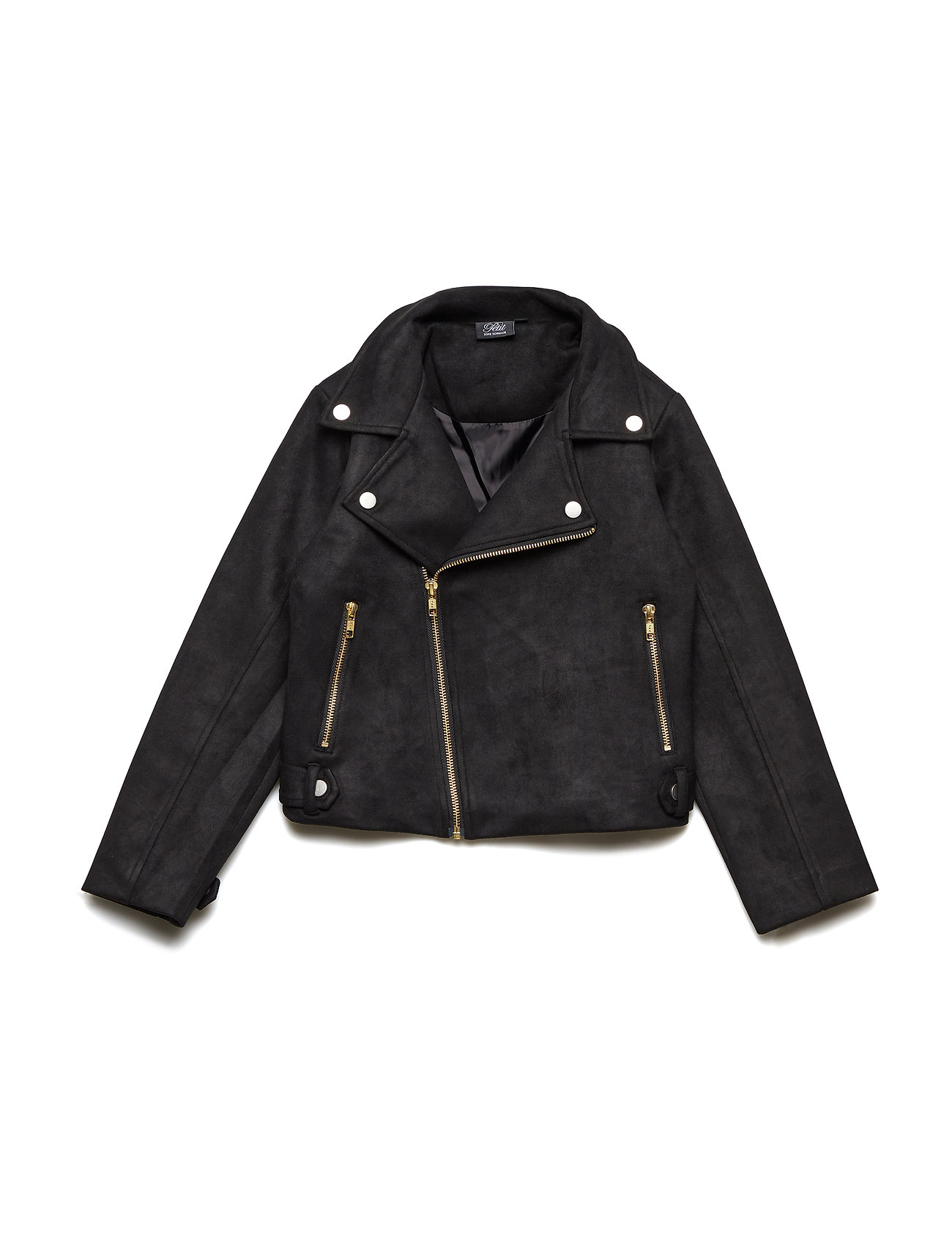 00e0d8afeabc Petit by Sofie Schnoor Jacket (Black)