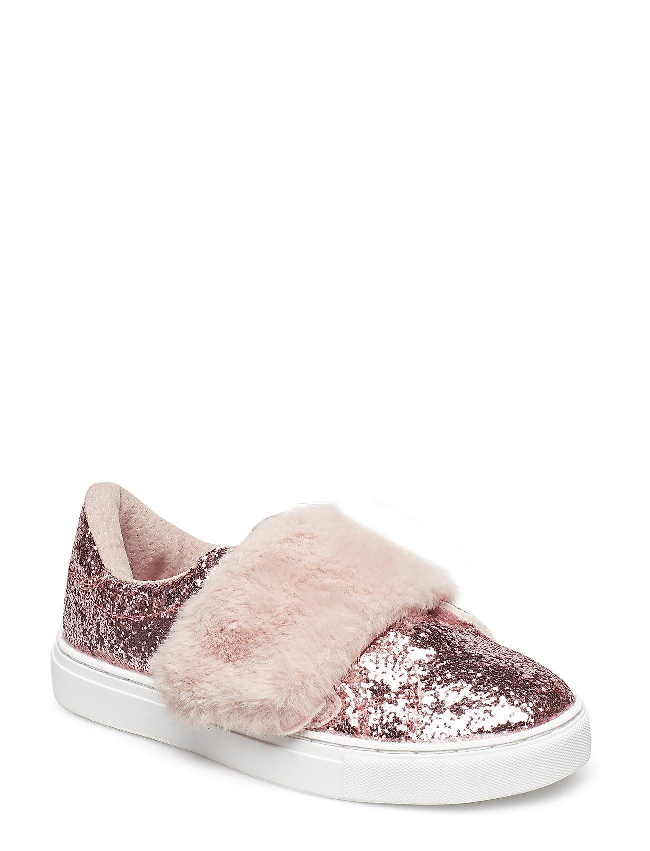 Petit by Sofie Schnoor Shoe fur - ROSE