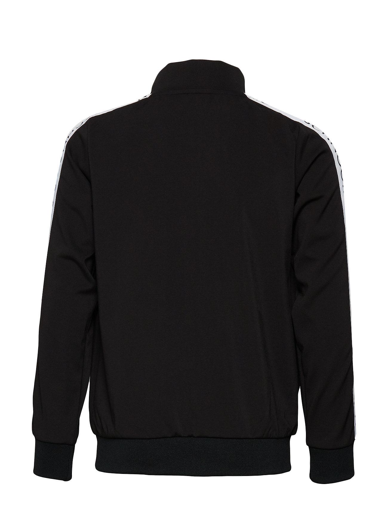 a080f6228493 Petit by Sofie Schnoor sweatshirts – Bomber Jacket til børn i Sort ...