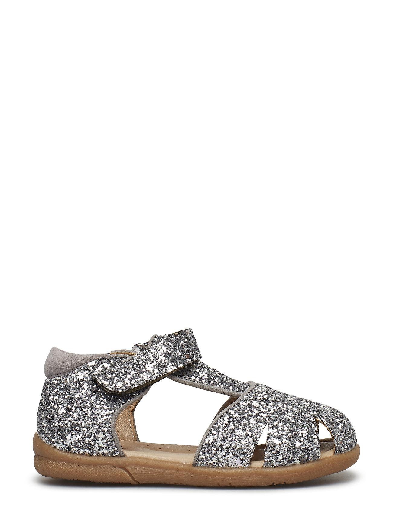 c037d998fe1 Petit by Sofie Schnoor sandaler – Sandal Bow Sandaler Sølv PETIT BY ...