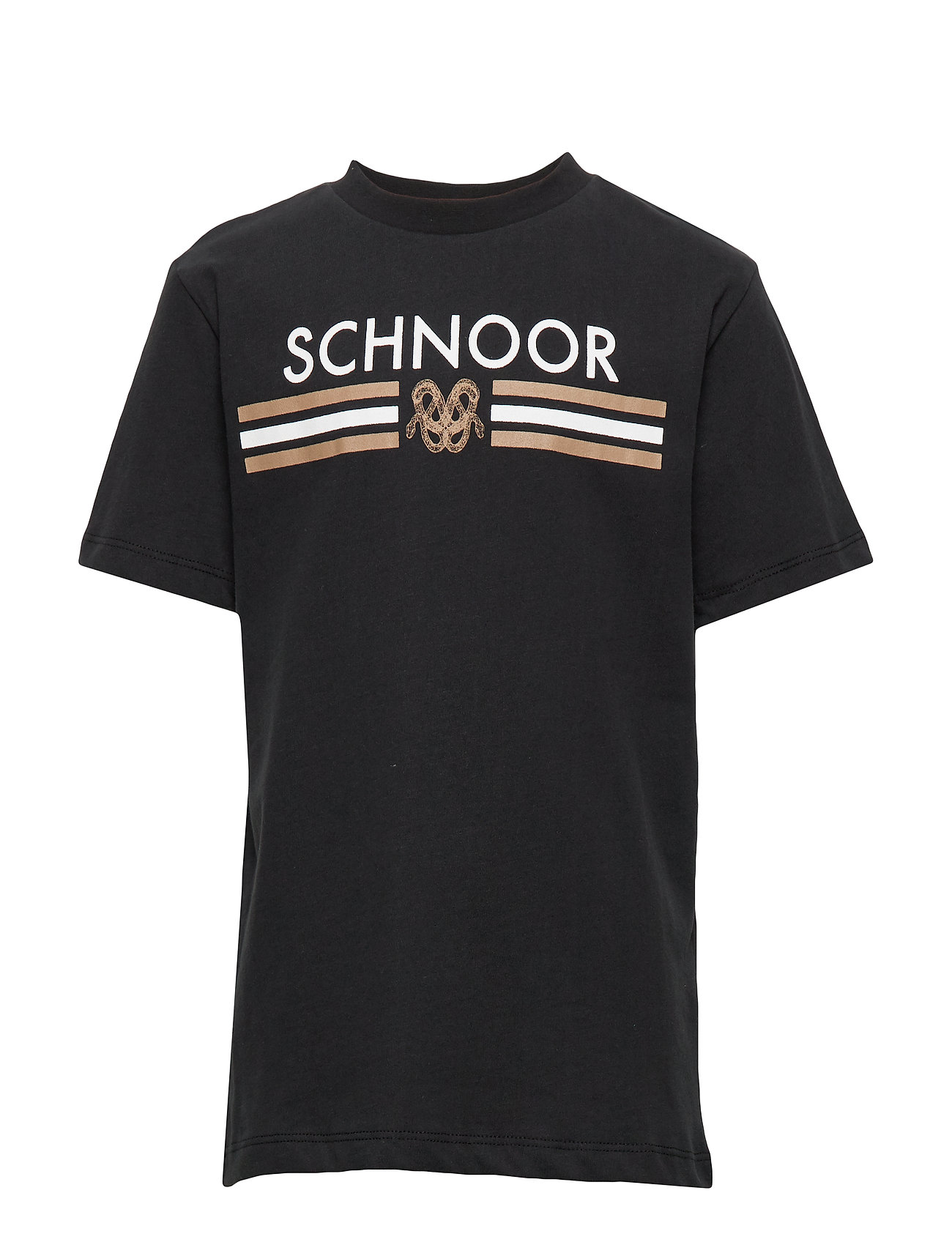 Petit by Sofie Schnoor T-shirt - BLACK