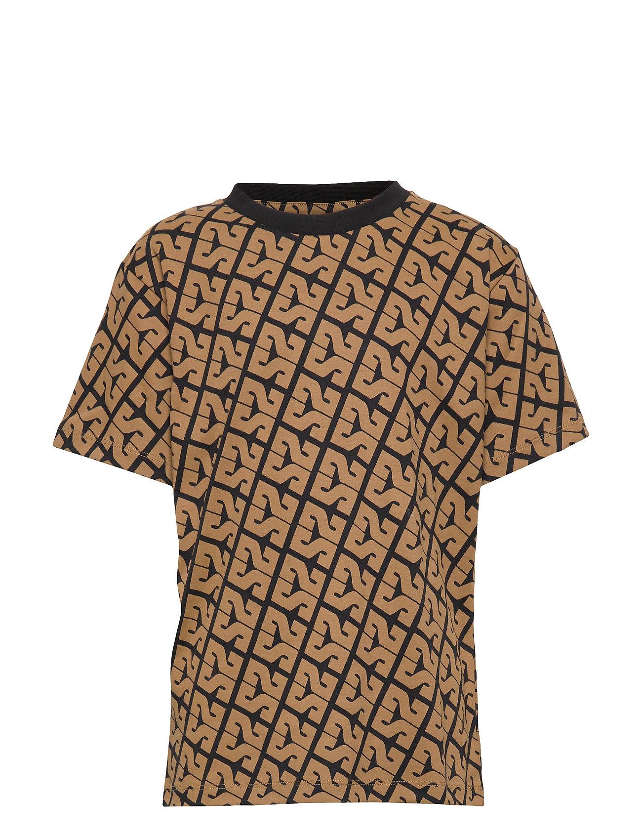 Petit by Sofie Schnoor T-shirt - TAN
