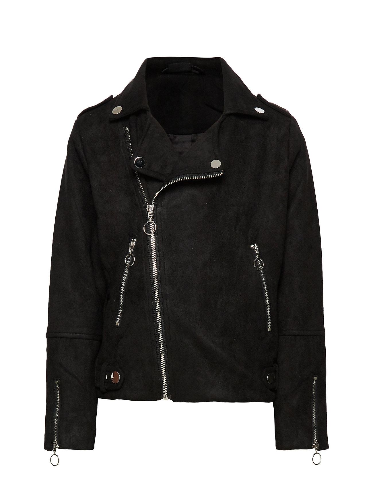 Petit by Sofie Schnoor Jacket - BLACK