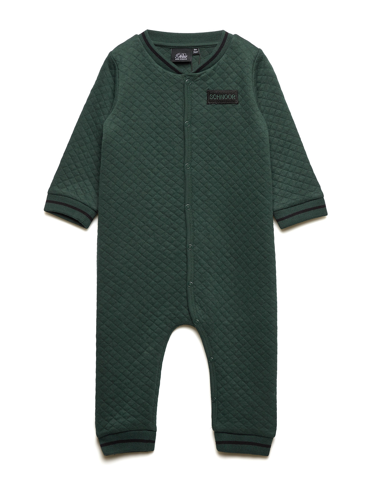 Petit by Sofie Schnoor Jumpsuit NYC - DARK GREEN