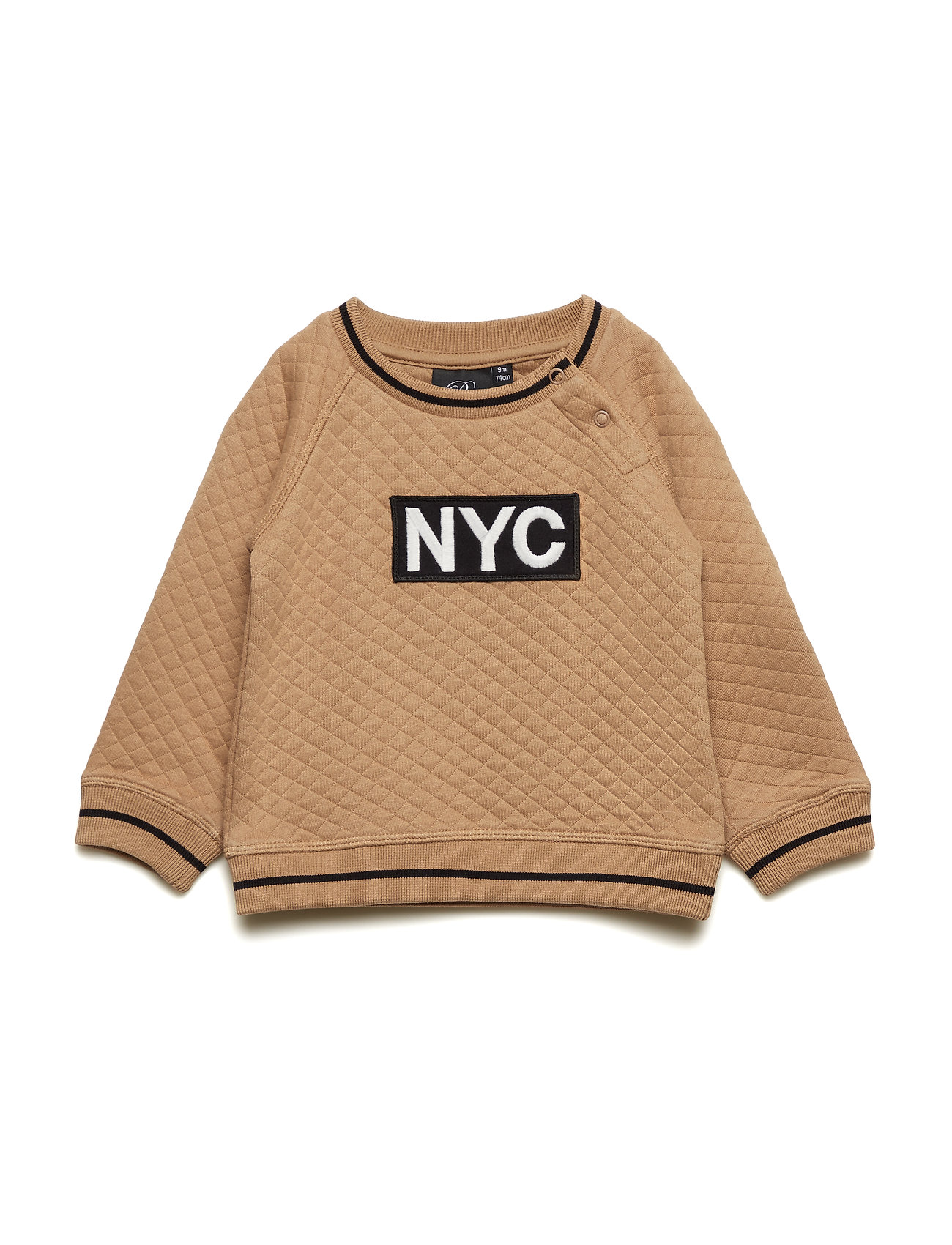 Petit by Sofie Schnoor Sweat NYC - TAN