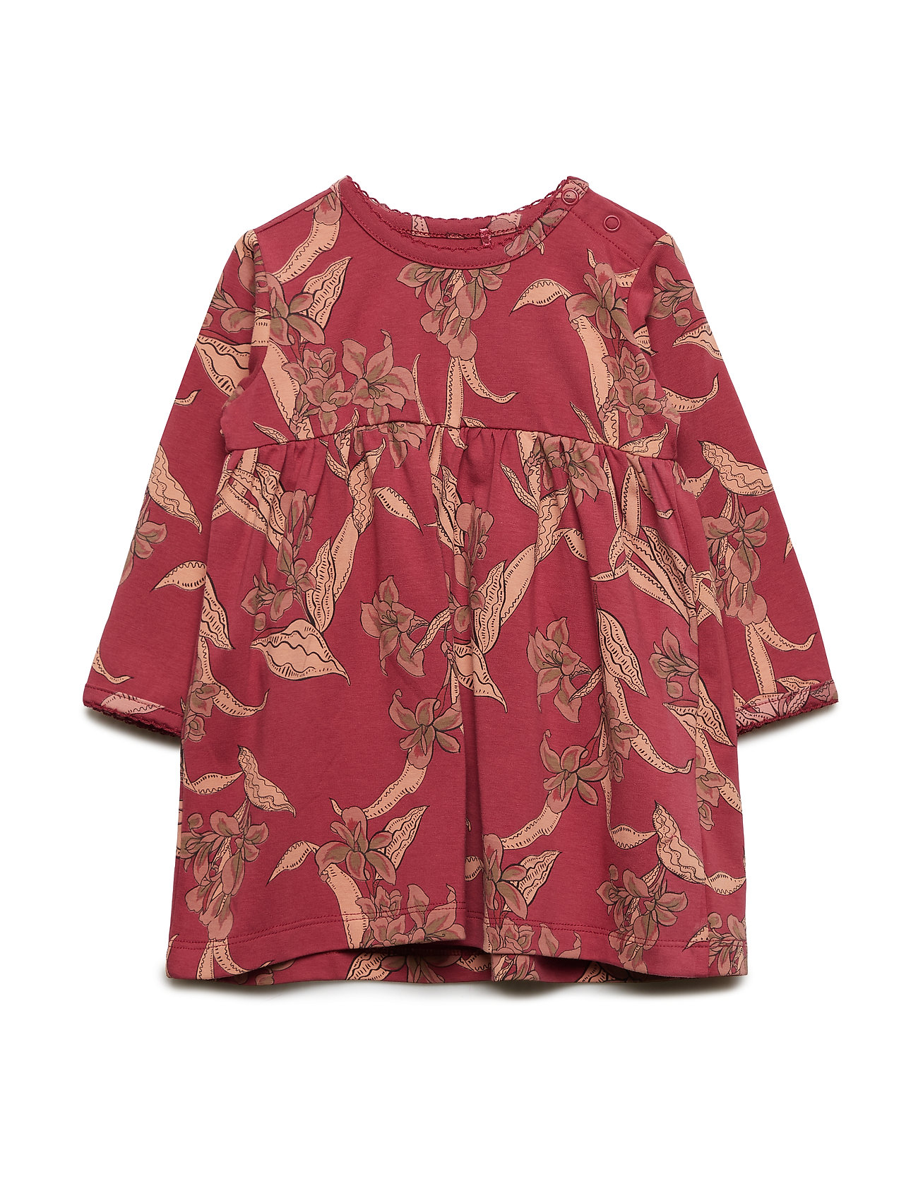 Petit by Sofie Schnoor Dress - AOP HAWAII