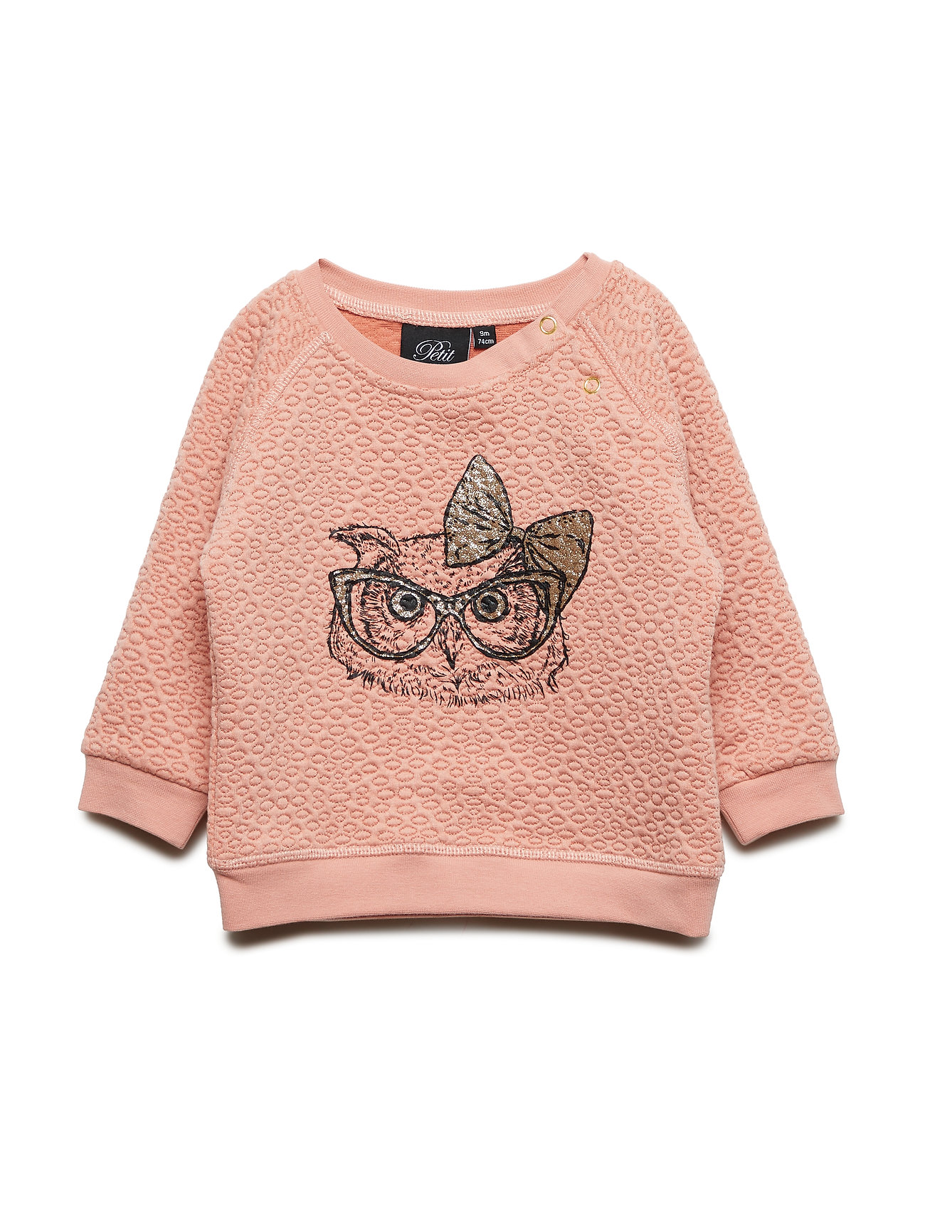 Petit by Sofie Schnoor Sweatshirt - DUSTY ROSE