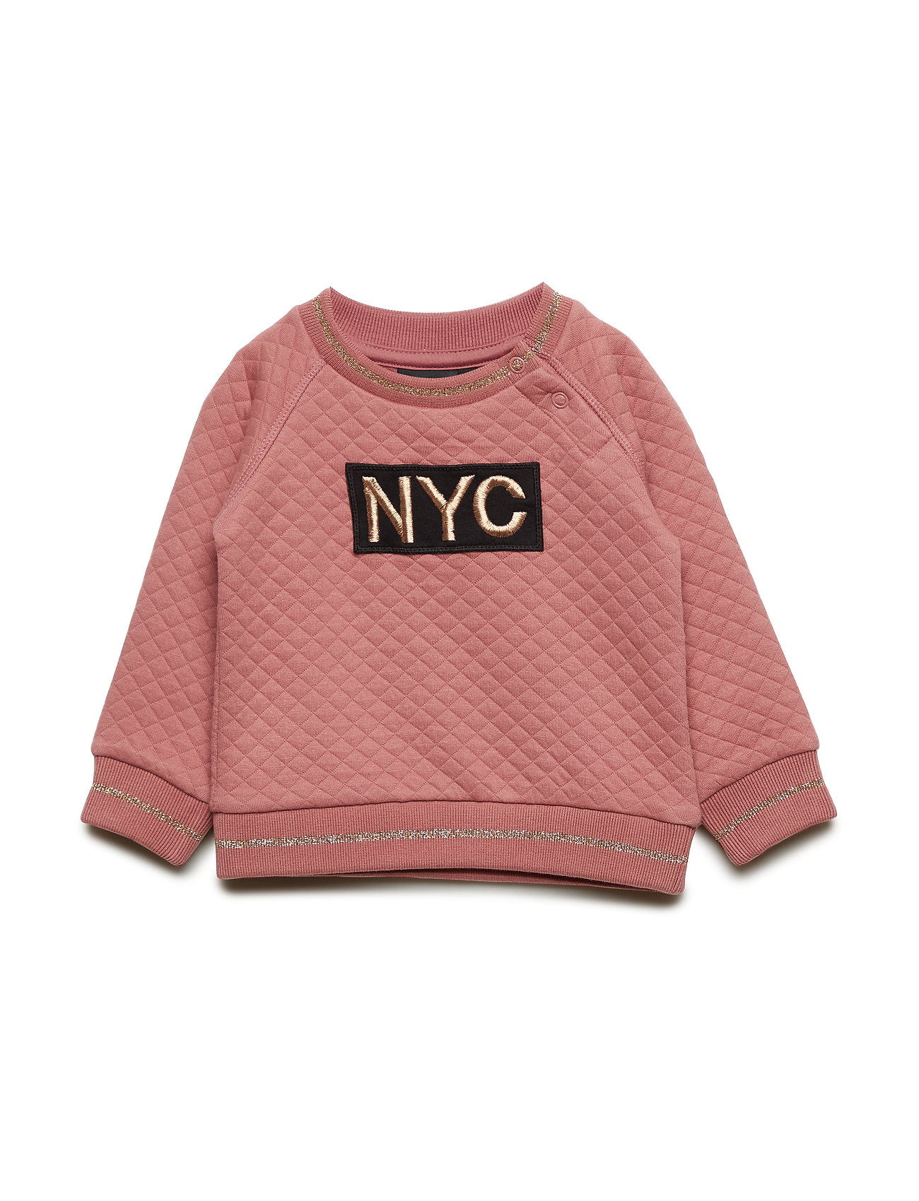 Petit by Sofie Schnoor Sweat NYC - DUSTY ROSE