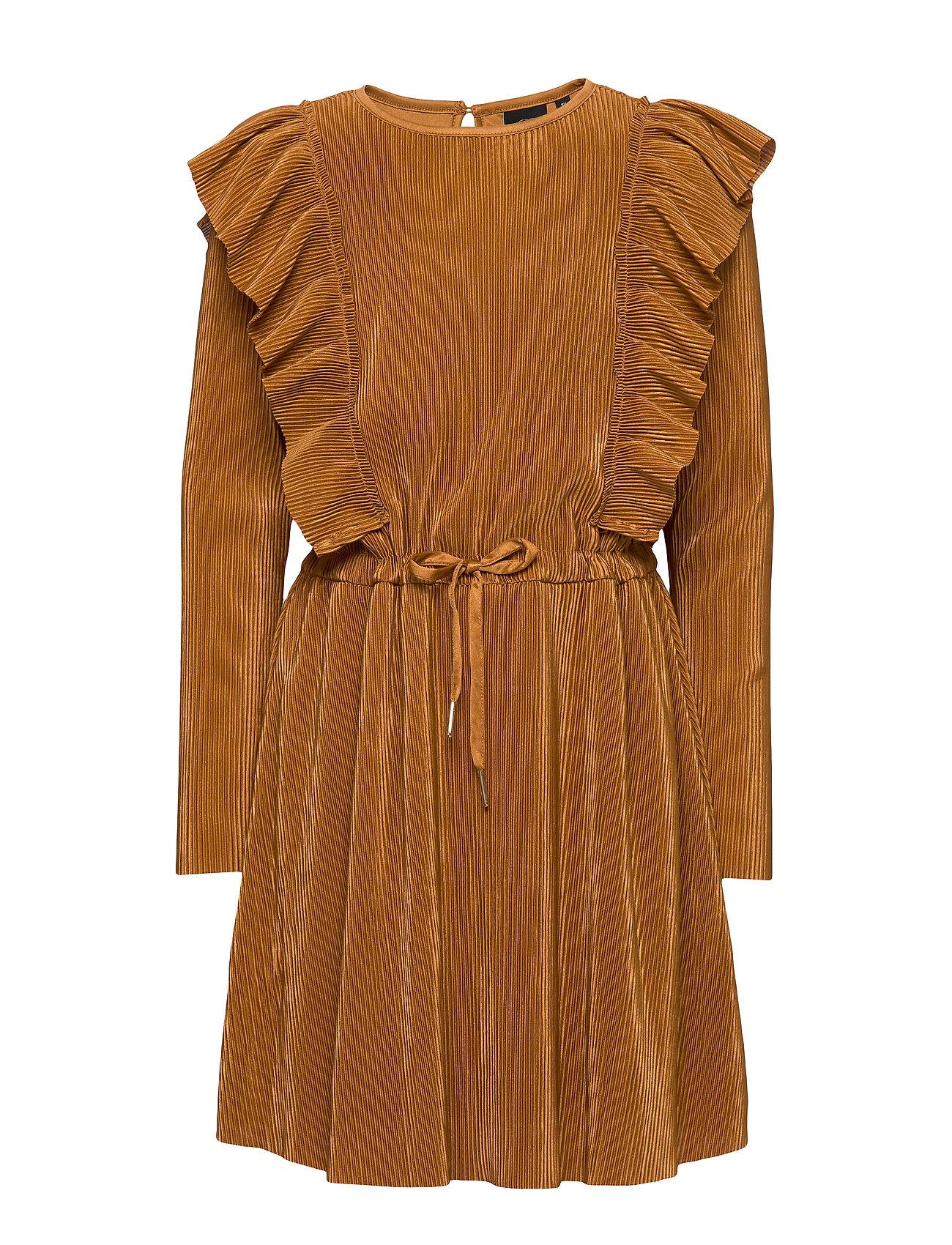 Petit by Sofie Schnoor Dress - GOLD