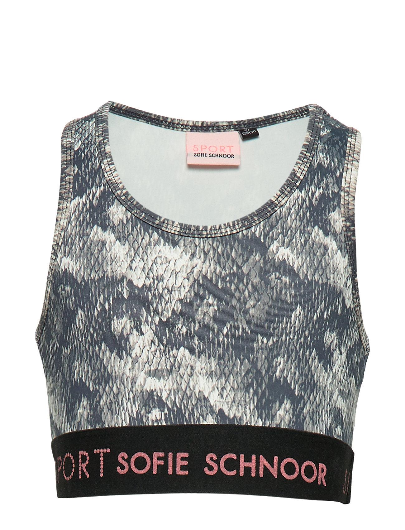 Petit by Sofie Schnoor Top - BLACK