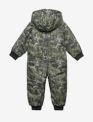 Petit by Sofie Schnoor - Snow suite - snowsuit - grey mix - 2