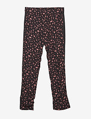 Petit by Sofie Schnoor - Pants - leggings - black - 0