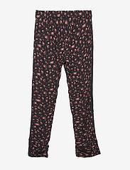 Petit by Sofie Schnoor - Pants - leggings - black - 1