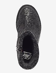 Petit by Sofie Schnoor - Glitter boot - bottes - black - 3