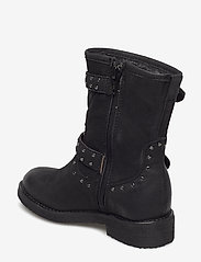 Petit by Sofie Schnoor - Boot w. studs - bottes - black - 2