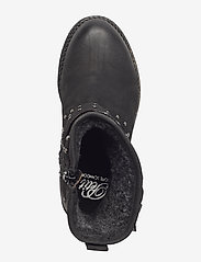 Petit by Sofie Schnoor - Boot w. studs - bottes - black - 3