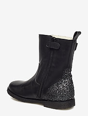 Petit by Sofie Schnoor - Boot w. TEX glitter - bottes d'hiver - black - 2
