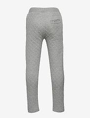 Petit by Sofie Schnoor - Pants - joggings - grey mel - 1