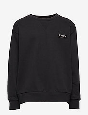 Petit by Sofie Schnoor - Sweat - sweatshirts - black - 0