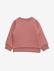 Petit by Sofie Schnoor - Sweat NYC - sweatshirts - dusty rose - 1