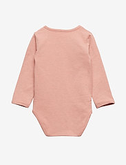 Petit by Sofie Schnoor - Body - manches longues - rose - 1