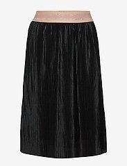 Petit by Sofie Schnoor - Skirt - spódnice - black - 0