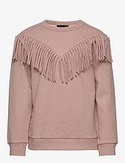 Petit by Sofie Schnoor - Sweat - sweatshirts - light rose - 0