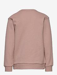 Petit by Sofie Schnoor - Sweat - sweatshirts - light rose - 1