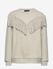 Petit by Sofie Schnoor - Sweat - sweatshirts - mint - 0