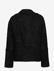 Petit by Sofie Schnoor - Jacket - leather jackets - black - 2