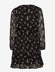 Petit by Sofie Schnoor - Dress - kjoler - black - 1