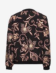 Petit by Sofie Schnoor - Bomber jacket - bomber jackets - black - 1