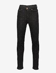 Petit by Sofie Schnoor - Pants - jeans - black - 0