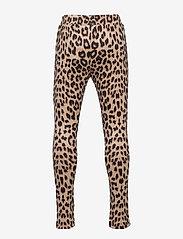 Petit by Sofie Schnoor - Leggins - leggings - leopard - 1