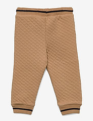 Petit by Sofie Schnoor - Pants - joggings - camel - 1